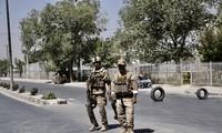PBB memperingatkan bahwa kelompok teroris Al-Qaeda tetap mempertahankan kegiatan di Afghanistan