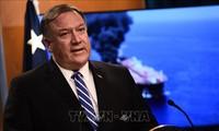 AS ingin membantu memecahkan ketegangan diplomatik Jepang-Republik Korea