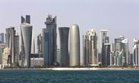 Ketegangan diplomatik  Teluk: Uni Emirat Arab menarik surat gugatan terhadap Qatar di WTO