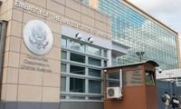 Rusia memprotes AS mengintervensi urusan internal