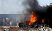 Libia: Serangan bom mobil di Benghazi, tiga personil PBB tewas