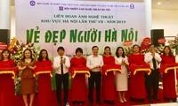 Festival foto artistik kawasan Kota Hanoi pada tahun 2019