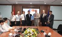 ADB menandatangani proyek mengembangkan infrastruktur wisata dengan lima provinsi di Vietnam