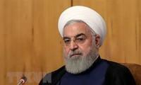 Iran mengumumkan batas waktu kepada negara-negara yang ikut menandatangani JCPOA membela permufakatan nuklir