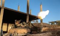 Tentara Suriah mencapai kemajuan penting di Idlib