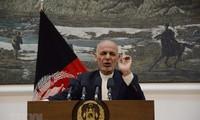 Presiden Afghanistan mengutuk serangan bom bunuh diri di Ibukota Kabul