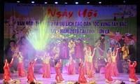 Provinsi Phu Tho akan menyelenggarakan Festival Kebudayaan, Olahraga dan Pariwisata Etnis-Etnis di Daerah Tay Bac tahun 2022