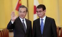 Pertemuan-pertemuan bilateral penting di sela-sela Konferensi Menlu tiga negara Tiongkok-Jepang-Republik Korea ke-9