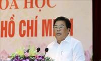 "Lokakarya: ""Meneladani Presiden Ho Chi Minh"""