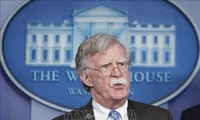 Presiden AS tidak mengubah pendirian yang keras terhadap Iran