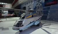 Tiongkok dan Rusia menandatangani permufakatan mengembangkan helikopter berat