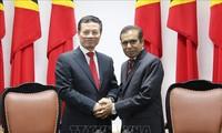 Utusan Khusus PM Vietnam mengakhiri kunjungannya di Timor Leste