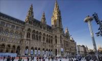 Ibu Kota Wina (Austria) mempertahankan gelar kota yang paling layak dihuni di dunia
