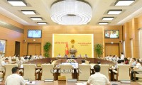 Persidangan ke-37 Komite Tetap MN angkatan XIV akan dibuka pada Senin (9/9)