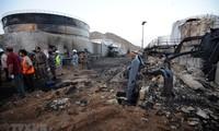 Arab Saudi dan Uni Emirat Arab mendesak faksi-faksi permusuhan di Yaman Selatan supaya melakukan perundingan