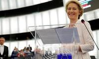 Presiden Baru Komisi Eropa menominasikan  daftar kabinet baru