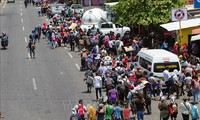 UNHCR menyesalkan atas vonis Makamah Agung AS tentang penbatasan semua surat permintaan suaka