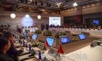 OIC mengadakan sidang luar biasa tentang proses perdamaian di Timur Tengah