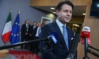Uni Eropa tidak menggubris seruan Italia tentang reformasi ketentuan-ketentuan keuangan