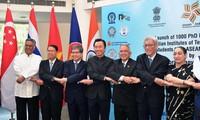 India memberikan 1000 beasiswa tingkat doktoral di bidang teknologi informasi kepada mahasiswa ASEAN
