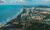 Perancangan perkotaan pantai Ba Ria – Vung Tau – Visi dan perkembangan