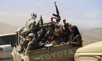 PBB menyambut rekomendasi kaum pembangkang Houthi untuk berhenti serangan terhadap Arab Saudi