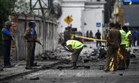 Sri Lanka membuka investigasi baru tentang serentetan serangan bom pada Hari Paskah