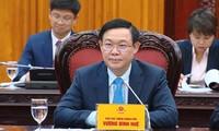 Vietnam menginginkan agar Bank Dunia memberikan konsultasi tentang menyempurnakan strategi perkembangan