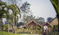 Pariwisata yang dipadukan dengan perawatan kesehatan akan meningkat kuat pada waktu mendatang