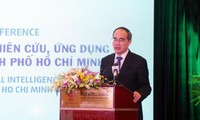 Kota Ho Chi Minh: Mendigitalkan data, mendidik sumber daya manusia mengembangkan inteligensi artifisial