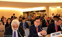 Persidangan ke-42 Dewan HAM PBB berakhir