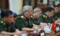 Dialog ke-2 Kebijakan Pertahanan Vietnam-Inggris