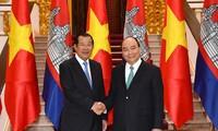 PM Kamboja akan melakukan kunjungan resmi ke Vietnam