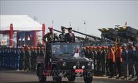 Indonesia akan membentuk 4 pangkalan militer baru