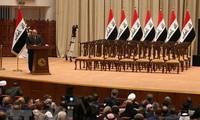 Irak memberlakukan dekrit reformasi untuk meredakan gelombang demonstrasi