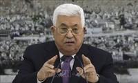 Palestina akan mengadakan pemilihan di Tepi Barat, Yerusalem Timur dan Jalur Gaza