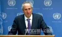 PBB mendesak semua pihak di Suriah Timur Laut mengekang diri