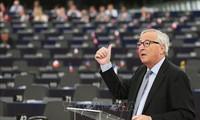 Masalah Brexit: Uni Eropa mengeluarkan pendangan resmi untuk memprotes rekomendasi Inggris
