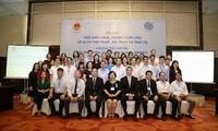 Konferensi menyosialisasikan permufaktan global tentang migrasi yang sah, aman dan tertib akan diadakan di Kota Ho Chi Minh