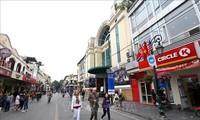 Vietnam – destinasi yang menarik orang asing