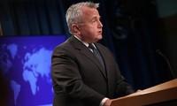 Presiden Donald Trump mengangkat Dubes AS baru untuk Rusia