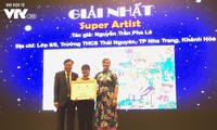 Vietnam menyambut hari internasional pengurangan risiko bencana alam