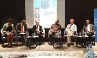 Tanzania dan negara-negara Afrika mempelajari pengalaman pengembangan Vietnam