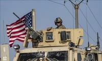 Masalah anti-terorisme: AS ingin mendorong perang anti IS