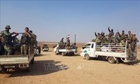 Suriah terus menggelarkan tentara di provinsi Hasaka
