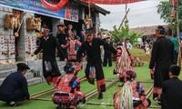 Bulan November – Bulan yang Memuliakan Intisari Kebudayaan Etnis-Etnis Vietnam