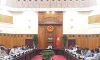 Deputi Harian PM Truong Hoa Binh Memimpin Sidang tentang Kasus 39 Korban di Inggris