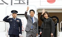 Jepang Memprotes Tindakan Sepihak Tiongkok di Laut Timur