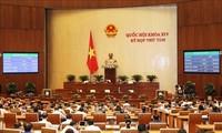 MN Vietnam Mengesahkan Resolusi tentang Rencana Pengembangan Sosial-Ekonomi Tahun 2020