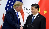 Permufakatan dagang tahap I AS-Tiongkok bisa akan ditandatangani di tingkat menteri